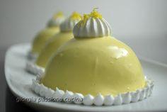 #giorgiapassionecucina: #delizie al #limone #dolce #dolcealcucchiaio #blog #ricetta
