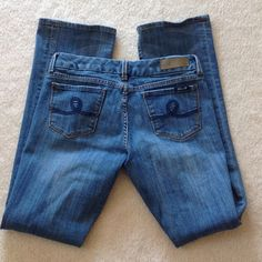 Seven jeans Like new condition Seven7 Jeans Boot Cut