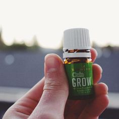 Oola Grow helps you jazz up your life and give you energy:) #clearerthinking