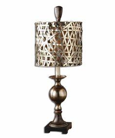Uttermost 29123 Alita 32 Inch Table Lamp