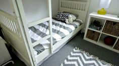 Looking for ideas for your master bedroom, guest bedroom or maybe a child's room? How about putting some old doors to use?  Take a look at these. Click on pin to view our gallery.