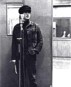 Image result for john lennon bob dylan