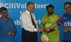 Man of the Match Mr. Jahanzaib Tiwana