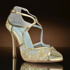 Tess by Bella Belle at My Glass Slipper