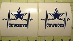 Dallas Cowboys Life Decal or for YETI,Rambler,Tumbler Dallas Cowboys Yeti, Dallas Cowboys Tattoo, Dallas Cowboys Crafts, Dallas Cowboys Shirts, Vinyl Crafts, Vinyl Projects, Cowboy Tattoos, Cowboy Crafts, Decals For Yeti Cups