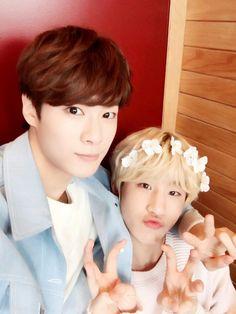 Moon Bin & Jin Jin