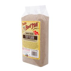 Teff Flour :: Bob's Red Mill Natural Foods
