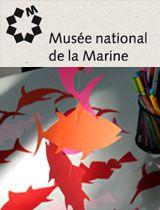 Les activités enfants du musée de la Marine