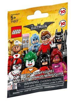 Mini Figura - Lego - Lego - Sets de Construcción - Sets de Construcción JulioCepeda.com