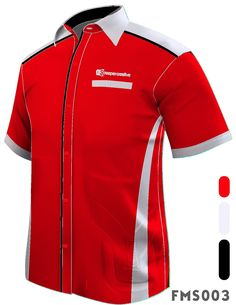 Baju korporat wanita muslimah WhatsApp Us 0103425700 Corporate Shirts, Corporate Uniforms, Uniform Shop, Printed Polo Shirts, Uniform Design, Online Reviews, American Apparel, Chef Jackets, Shirt Designs