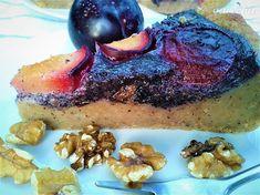Štedrák so zemiakovo-orechovým cestom (fotorecept) - Recept Eggplant, Vegetables, Food, Basket, Essen, Eggplants, Vegetable Recipes, Meals, Yemek