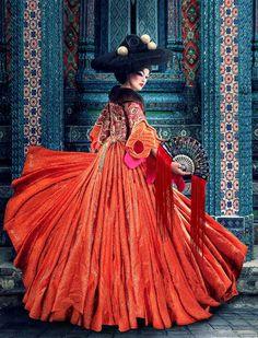 Vismaya - Splendor of the Orient