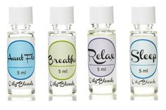 Mother's Day Gift | Essential Oil Body Oils $4.99