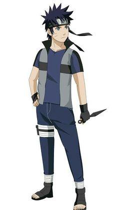 Ryuto Uzumaki render by on DeviantArt Anime Naruto, Anime Ninja, Naruto Boys, Naruto Fan Art, Naruto And Hinata, Naruto Shippuden Anime, Itachi Uchiha, Sasunaru, Menma Uzumaki