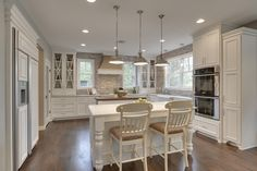 Recently sold: . LUXURY NEW CONSTRUCTION IN THE HEART OF LINDEN HILLS. DESIGNER 2-STORY HOME, GOURMET KITCHEN, BREAKFAST NOOK, OPEN FLOOR PLAN, HUGE TILED FOYER W/ DECO STAIRCASE, LG OASIS MASTER SUITE, W/O BEAUTIFUL LOT, FINISHED LL...ONE OF A KIND, ITS GORGEOUS!!!