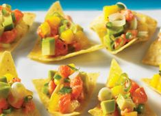 4 guilt-free party appetizers | Healthy Eating | Eat Well | Best Health