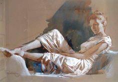 Art Page - Paul Hedley