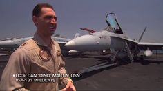 Boeing F/A-18 Hornet Discovery Channel