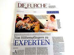 Von Hilfsempfängern zu Experten Das Modell nueva aus Graz