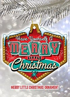 Merry Little Christmas Sign Ornament a vintage neon sign. This cool retro ornament will bring vintage style to your Christmas tree. Retro Christmas Tree, Modern Christmas Cards, Diy Holiday Cards, Christmas Graphics, Christmas Cards To Make, Merry Little Christmas, Christmas Signs, Christmas Pictures, Christmas Ornaments