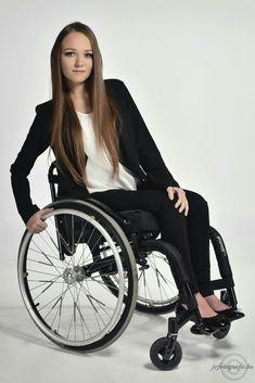 model in a wheelchair #jvfotografie #model #wheelchair #followyourdreams