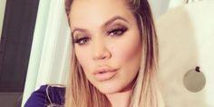 """Khloe Kardashian reveals the traits she finds sexy in a guy. """"The sexiest qualities in a man are drive and ambition"""""""