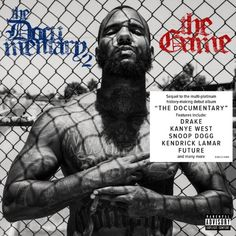 There Is A Lot To Like On The Game's 'The Documentary 2'