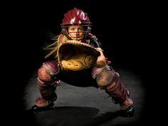 Blair Bunting, #softball