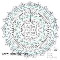 Best 11 Today i m showing you how to crochet for absolute beginners a detailed step by step tutorial on how to crochet – Page 353321533265649068 – SkillOfKing. Crochet Diagram, Crochet Motif, Crochet Designs, Crochet Doilies, Crochet Flowers, Crochet Carpet, Crochet Home, Crochet Crafts, Crochet Projects