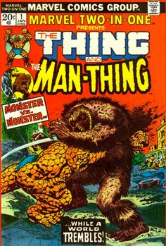 COMIC_marvel_two_in_one_01 #comic #cover #art