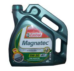 3af08a33b6e Castrol Magnatec 5W-30 A1 4 Litre 5W-30 Benzinli Yağlar fiyatı ürün  incelemesi