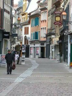 Mullhouse, France