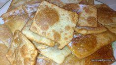 Tortas fritas | La cocina de Consu