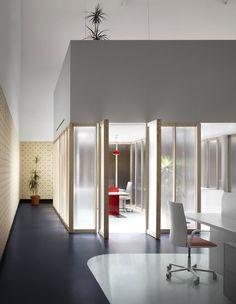 Campari Group Offices - Toronto - 7