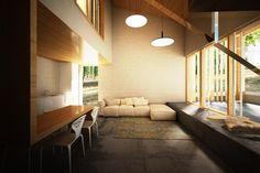 #interiors #design #architecture #lightning #pbda