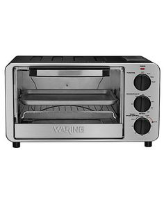 Waring Pro Professional Toaster Oven, Brushed Stainless Steel ------ Shopping & Accessories 24 Hour Deals Best Sellers New Releases Buy Five Star Products With Up To Discount Stainless Steel Toaster, Brushed Stainless Steel, Best Refrigerator, Small Kitchen Appliances, Kitchen Gadgets, Kitchen Stuff, Kitchen Tools, Decorating Tools, Shopping