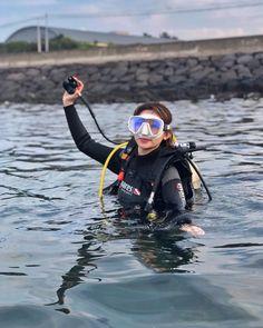 Scuba Girl, Womens Wetsuit, Snorkeling, Scuba Diving, Underwater, Surfing, Future, Style, Diving Suit