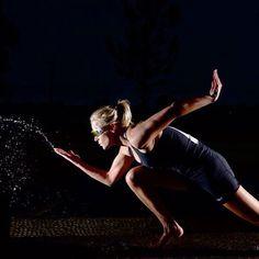 Beautiful pix of Jess! #heartandcourage #hardcoeur #triathlon