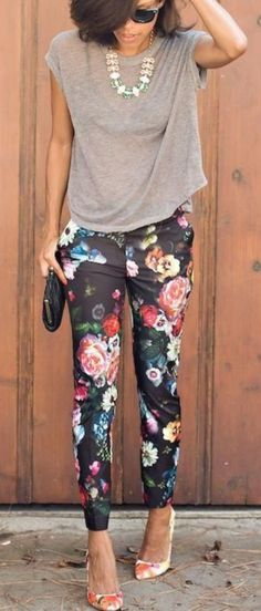 Nice 35 How to Wear Jogger Pants for work https://clothme.net/2018/04/22/35-how-to-wear-jogger-pants-for-work/
