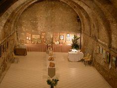 """salle d'armes - Pont de l'Arche expo """"terre et couleurs"""""""