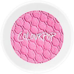-Thumper blush from colourpop Colourpop Blush, Colourpop Cosmetics, Eyeshadows, Marshmallow Face, Cosmetic Shop, Diy Spa, Bubblegum Pink, Luxury Beauty, Mochi