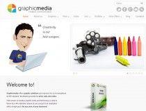 #Graphic Media