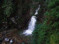 Kmeťov vodop. 1 Jerzy Opioła Waterfall, Outdoor, Outdoors, Waterfalls, Outdoor Games, Rain, Outdoor Life