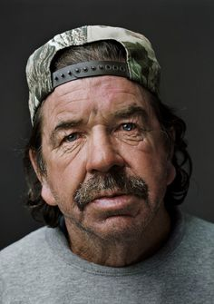 Thought-Provoking Portraits of Homeless People in the South - My Modern Metropolis