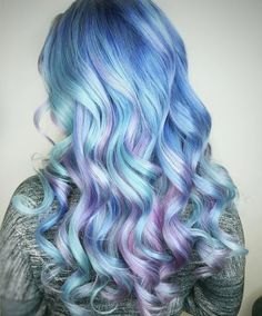 I want to do silver first but this would be a nice first step into blue.