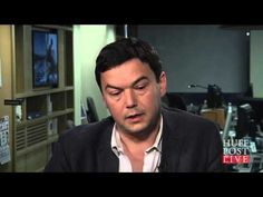 """Thomas Piketty Discusses, """"Capital In The 21st Century"""" with HuffPost's Ryan Grim. Published on Apr 18, 2014. Thomas Piketty sits down with HuffPost's Ryan Grim, to talk about his new book, """"Capital In The 21st Century"""". The economist also discusses the worldwide wealth gap, the 1%, the problem with large CEO salaries, and offers solutions on how to stop the growing divide between the rich and the poor. NCO eCommerce,  www.netkaup.is"""