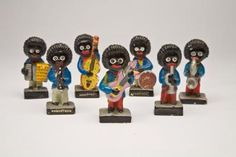 Robertson's golliwogs I collected these 70s Toys, Civil Rights Movement, Picture Postcards, My Childhood Memories, Interesting History, My Memory, Adolescence, Good Old, Happy Day
