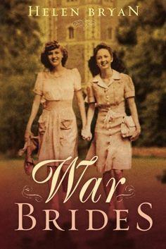 War Brides by Helen Bryan http://www.amazon.com/dp/1612183328/ref=cm_sw_r_pi_dp_YGNvub1Y5289A