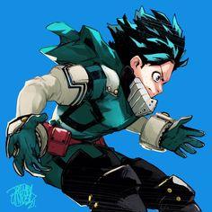 Boku No Hero Academia Funny, Buko No Hero Academia, My Hero Academia Memes, My Hero Academia Manga, Starco, Green Power Ranger, Super Anime, Anime Family, Fandoms