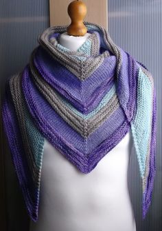 Ravelry: purple reign pattern by Brian smith